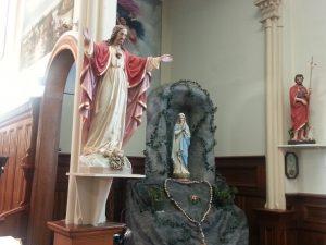 Décor liturgique