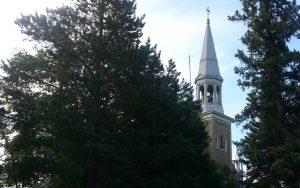 Temps de prière - vendredi @ Église de Saint-Joachim