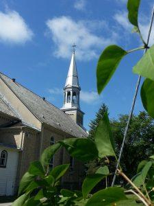 Messe du mardi @ Église de Saint-Joachim | La Broquerie | Manitoba | Canada