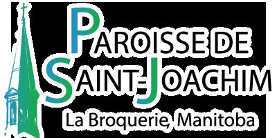 Paroisse de Saint-Joachim