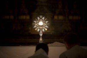 Adoration @ Église de Saint-Joachim