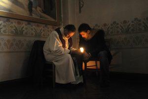 Confessions @ Église de Saint-Joachim