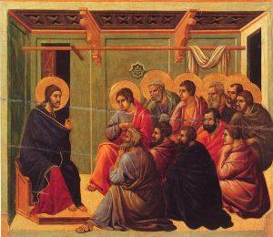 Sessions sur la prière @ Église de Holy Cross