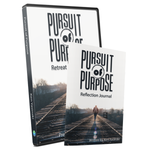 Pursuit of Purpose